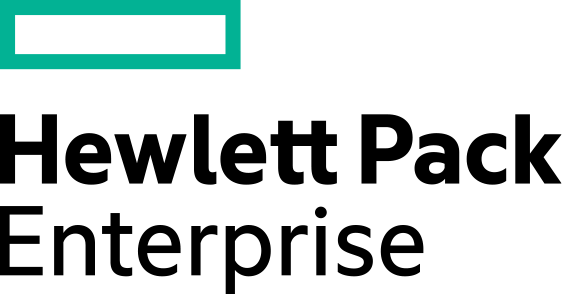 hp Entreprise logo