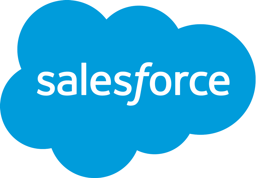 Logo salesforce