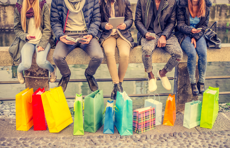 Buying trends of today