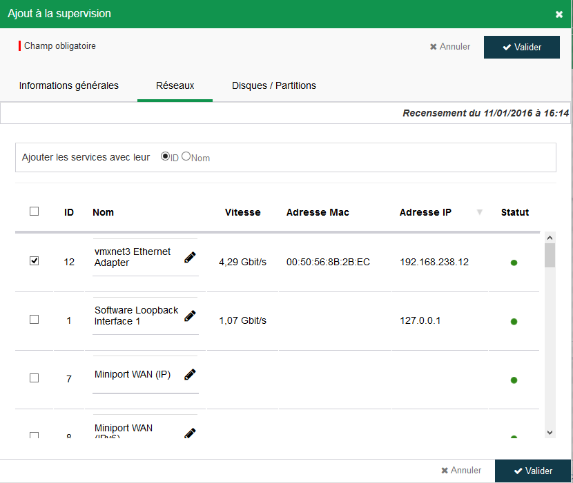 ServiceNav-Configuration-Equipement-Recencement-carteReseau