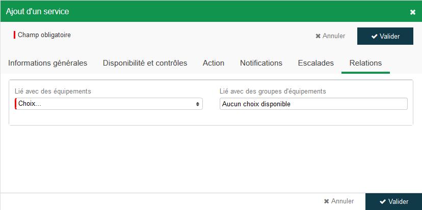 ServiceNav-Configuration-Service-Ajout-Relation