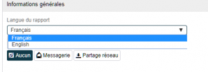 choix langue ServiceNav FR EN
