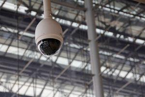 Supervision video surveillance