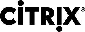 Citrix logo partenaire Coservit