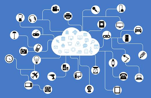 , Supervision : de l'IT à l'IoT