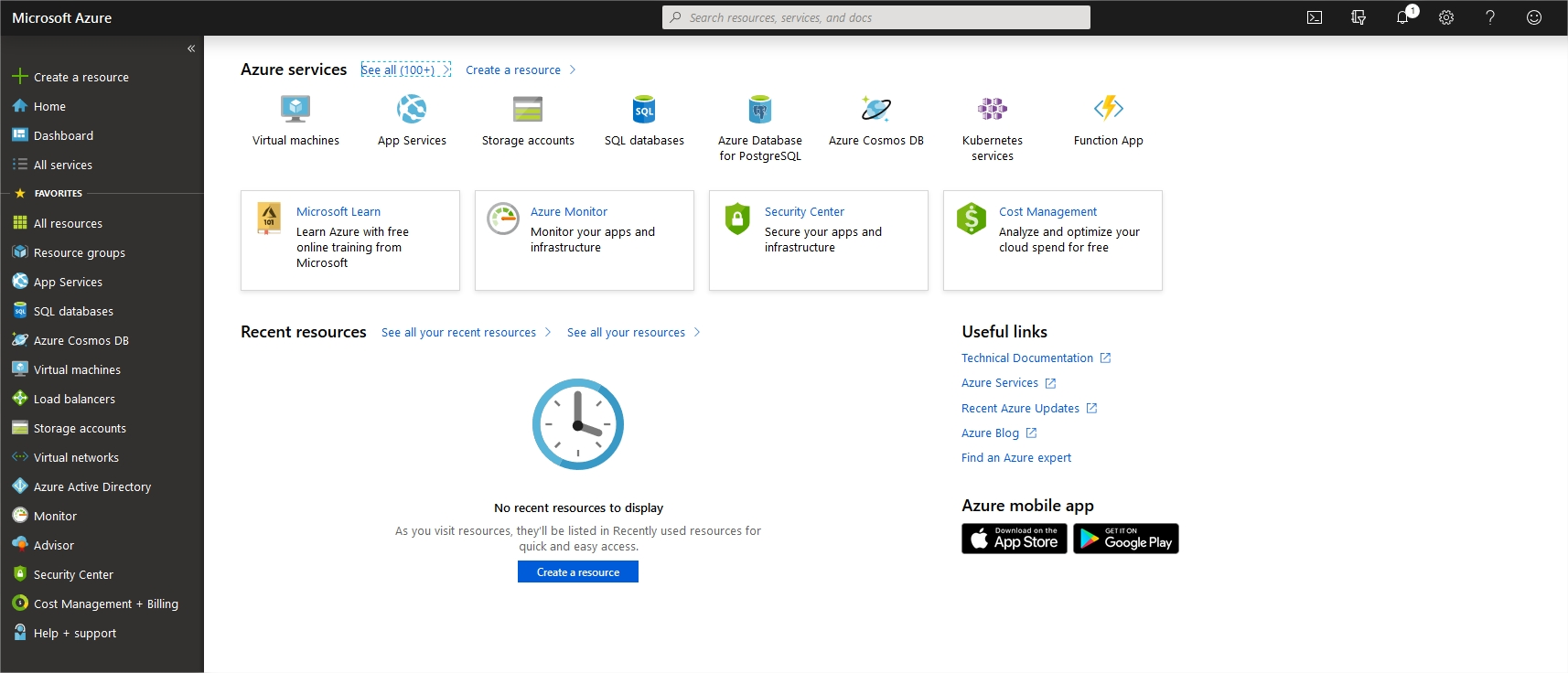 Azure and Office365 - Plugin pre-requisites - ServiceNav