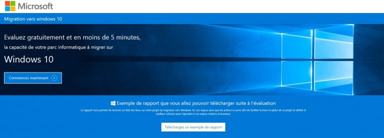Microsoft W10