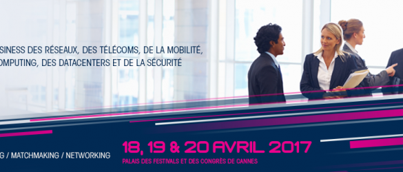 Coservit participe au salon IT Meetings 2017