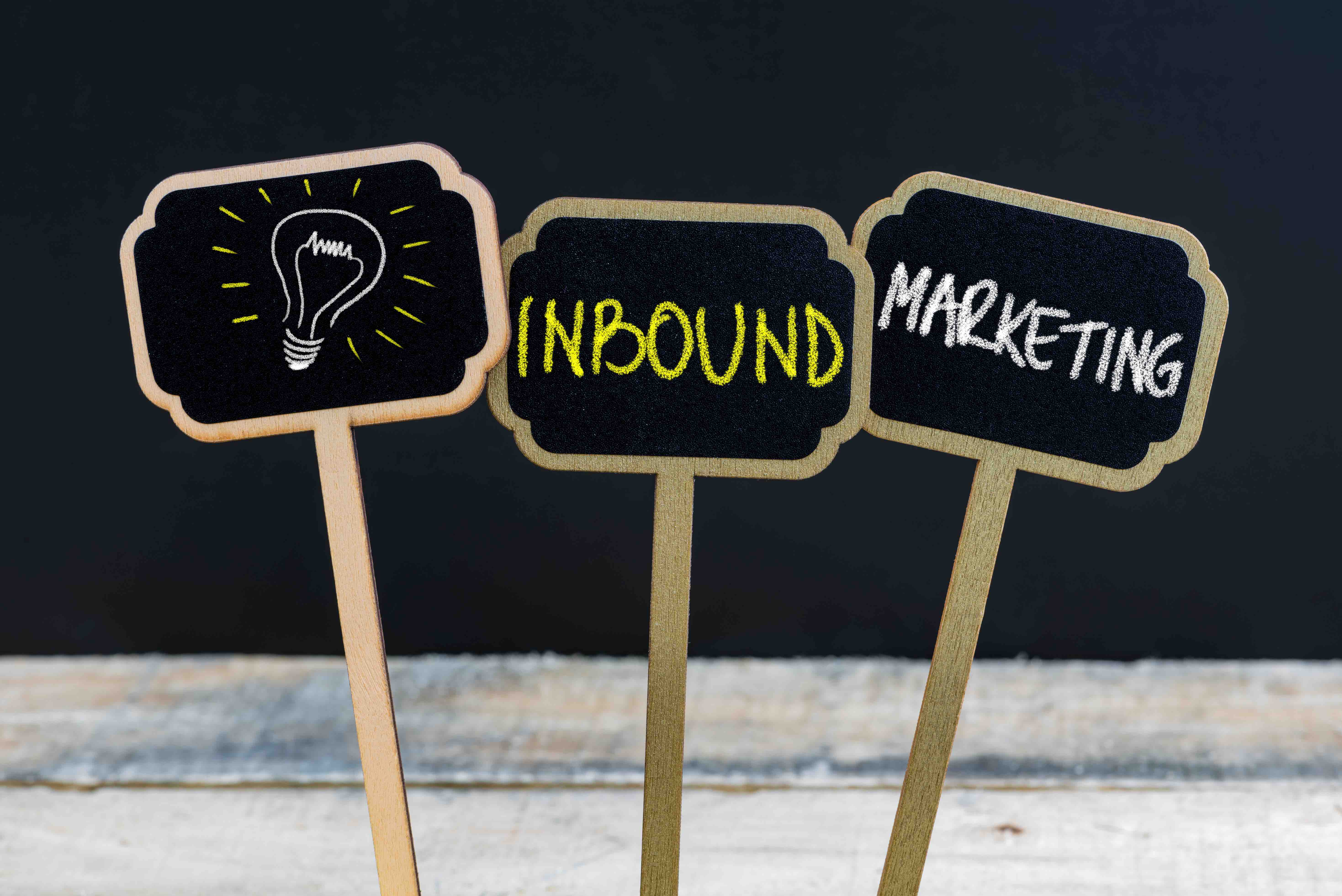 How to Combine Inbound and Outbound Marketing